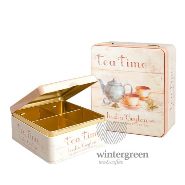 индийский чай для похудения фото
